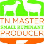 Tennessee Master Small Ruminant Producer Logo