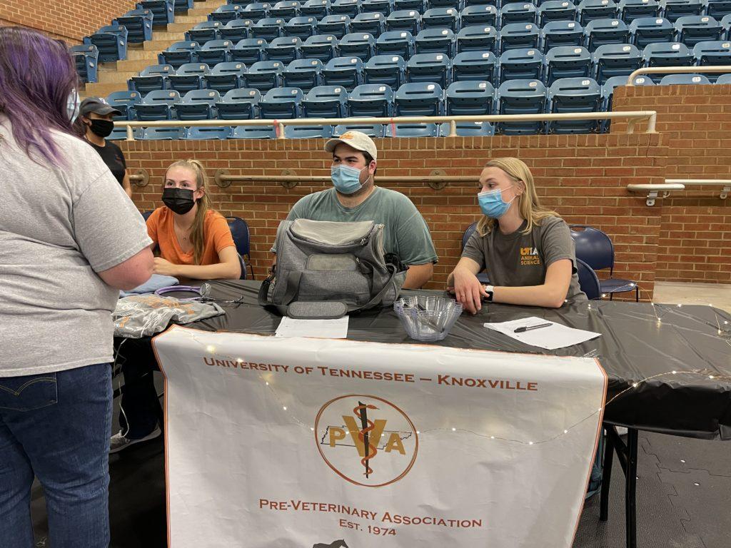 Pre-Veterinary Association